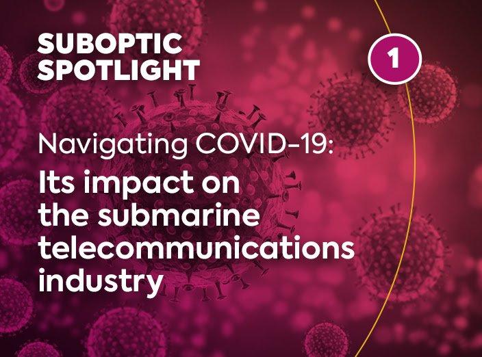 SubOptic COVID-19 Roundtable